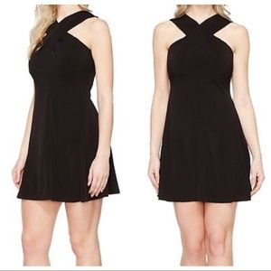 NWT Michael Kors Little black dress